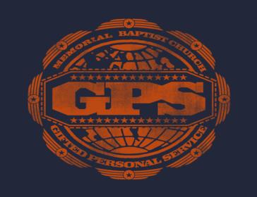 GPS logo 2013