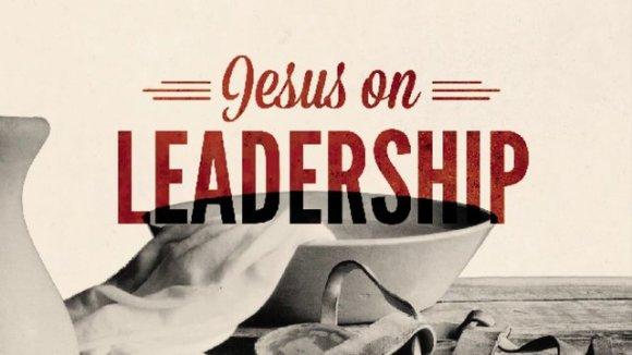 jesusleadership