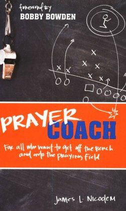 prayer coach