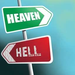 HeavenOrHell