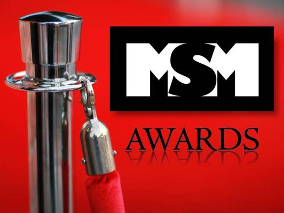 MSM AWARDS